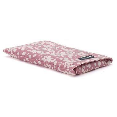 Halfmoon Cotton Eye Pillow Daydream Blush