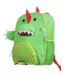 ZOOCCHINI Kids Everyday Backpack Devin the Dinosaur -