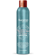 Aveeno Rose Water And Chamomile Blend Dry Shampoo