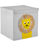 Potwells Storage Box Lion