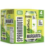 Sparkmouth Lime Margarita