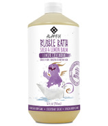 Alaffia Baby & Kid's Shea Bubble Bath Calming Lemon Lavender