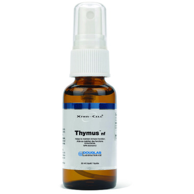 Douglas Laboratories Xtra-Cell Thymus nf Spray