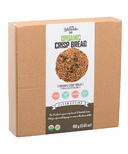 KZ Clean Eating Organic Original Crisp Bread