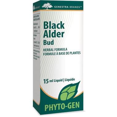 Genestra Phyto-Gen Black Alder Bud