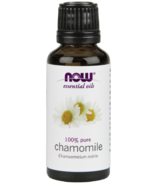 NOW Essential Oils Chamomile Oil