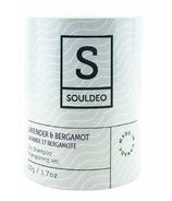 SoulDeo Natural Dry Shampoo Lavender & Bergamot