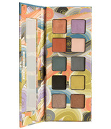 Pacifica Mineral Eyeshadow Palette Beachy Punk