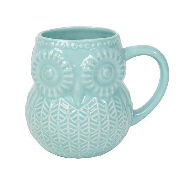 Now Designs Oliver Owl Critter Mug