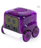 Novie Interactive Smart Robot Purple