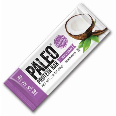 Julian Bakery Coconut Cream Paleo Protein Bar