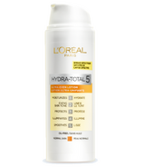 L'Oreal Paris Hydra-Total 5 Ultra-Even Lotion SPF 20