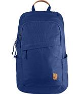 Fjallraven Raven Backpack Deep Blue