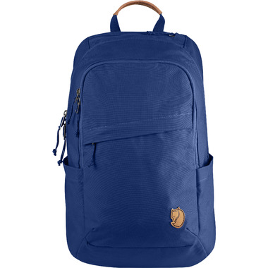 Fjallraven Raven Backpack Deep Blue