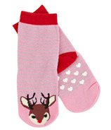 Little Blue House by Hatley Kids Socks Deer