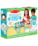 Melissa & Doug Mine to Love Bedtime Play Set