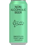 BSA Non-Alcoholic Beer Smooth IPA