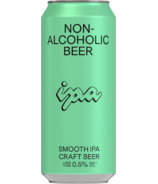 BSA Non-Alcoholic Beer Smooth IPA