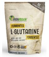 IronVegan Fermented L-Glutamine Unflavoured