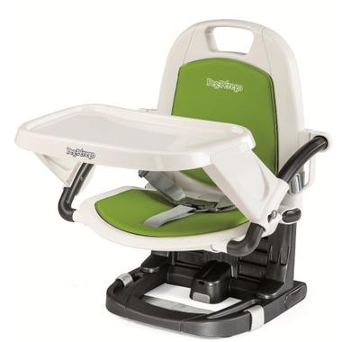 Peg Perego Folding Booster Chair Rialto Mela