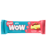 ANS Performance KetoWOW Bar Lemon Strawberry