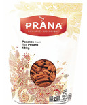 PRANA Organic Raw Pecans