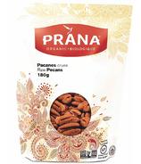 Prana Organic Raw Pecan Halves