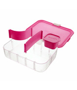 PackIt Flex Bento Ripe Raspberry