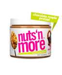 Nuts n More Chocolate Maple Pretzel Protein Peanut Spread