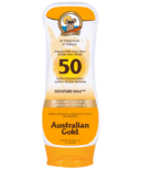 Australian Gold SPF 50 Sunscreen Lotion
