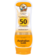 Australian Gold SPF 50 Sunscreen Lotion