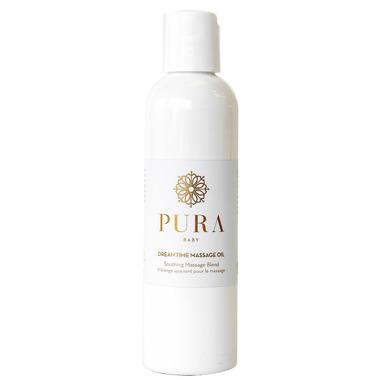 Pura Baby Dreamtime Massage Oil