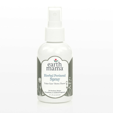 Earth Mama Organics New Mama Perineal Spray