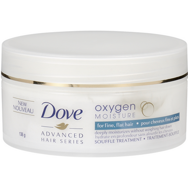 Dove Advanced Hair Series Oxygen Moisture Treatment