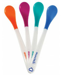 Munchkin White Hot Safety Spoons