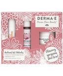 Derma E Radiance Set