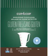 Cup4Cup Gluten Free Wholesome Flour