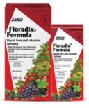 Salus Haus Floradix Liquid Iron Bonus Pack