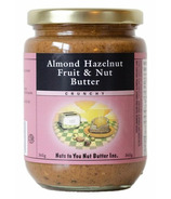 Nuts To You Almond Hazelnut Fruit & Nut Crunchy