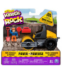 Kinetic Rock Vehicle Paver