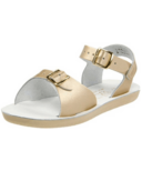 Salt Water Sandals Surfer Toddler Sandal Gold