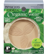 Physicians Formula Organic Wear Pressed Powder