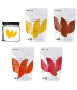 HOLOS Organic Overnight Muesli Multi + Signature Jar Bundle