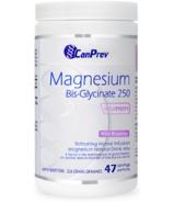Can Prev Magnesium Bis-Glycinate 250 Wild Rosehip