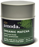 Amoda Ceremonial Grade Organic Matcha