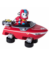 Paw Patrol Basic Themed Vehicles Sea Patroller Marshall