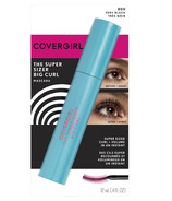 Covergirl The Super Sizer Big Curl Mascara