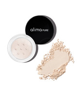 Alima Pure Satin Matte Eye Shadow Bone