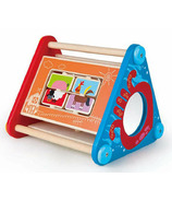 Hape Toys Take-Along Activity Box