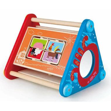 Hape Toys Take-Along Activity Box